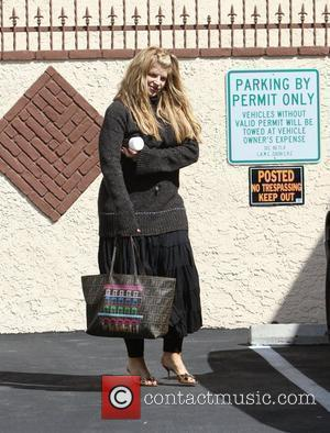 Kirstie Alley Blames Petra For Mishap