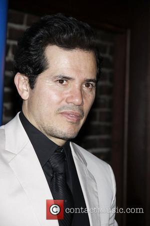 John Leguizamo at the opening night of the Broadway premiere of 'Ghetto Klown' at the Lyceum Theatre - post show...