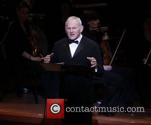 Victor Garber The Collegiate Chorale production of 'Knickerbocker Holiday' held at Alice Tully Hall at Lincoln Center.  New York...