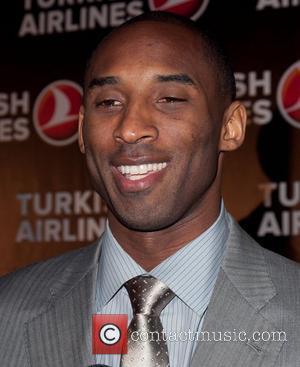 Kobe Bryant and Celebration