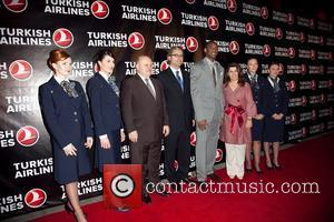 Kobe Bryant and Cabin Crew