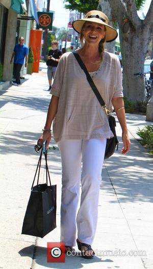 Kristin Cavallari out shopping on Robertson Boulevard Los Angeles, California, USA - 21.05.11