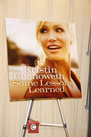 Atmosphere and Kristin Chenoweth