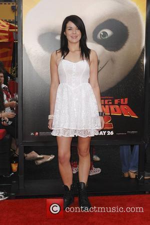 Jade Ramsey