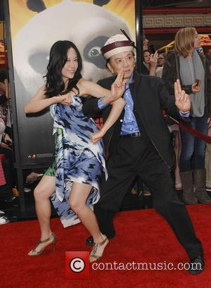 James Hong  Los Angeles premiere of 'Kung Fu Panda 2' held at Grauman's Chinese Theatre Los Angeles, California -...