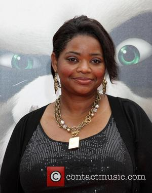 OCTAVIA SPENCER | OCTAVIA SPENCER Was Inspiration For The Help ...