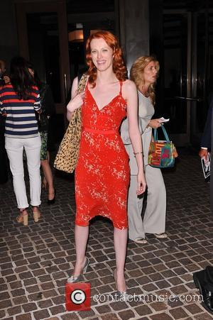 Karen Elson And Jack White Throwing Divorce Party