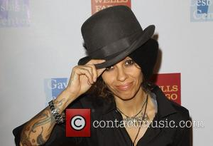 Linda Perry at the L.A. Gay and Lesbian Center's 40th Anniversary Gala and Auction - Arrivals. Los Angeles, California -...