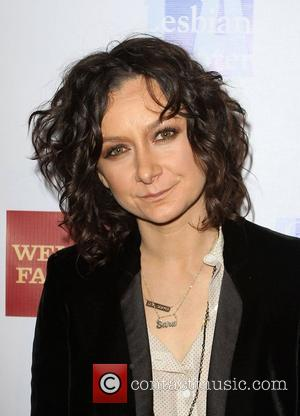 Sara Gilbert Acknowledges New Romance Reports