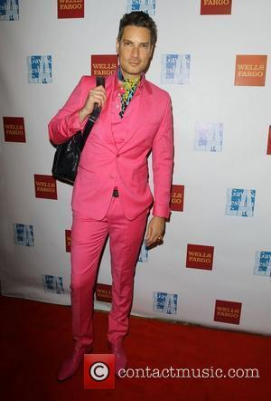 Cameron Silver at the L.A. Gay and Lesbian Center's 40th Anniversary Gala and Auction - Arrivals. Los Angeles, California -...
