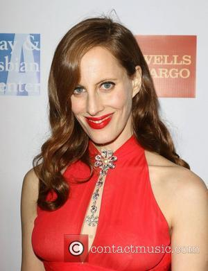 Liz Goldwyn at the L.A. Gay and Lesbian Center's 40th Anniversary Gala and Auction - Arrivals. Los Angeles, California -...