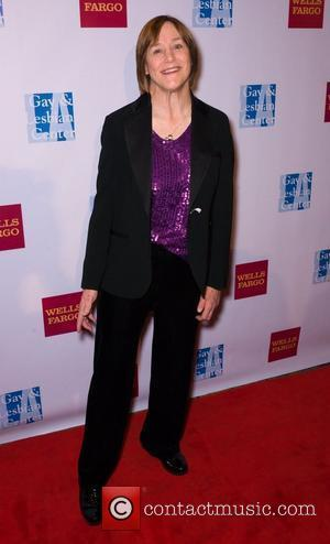 Geri Jewell L.A. Gay and Lesbian Center's 40th Anniversary Gala and Auction - Arrivals Los Angeles, California - 12.11.11
