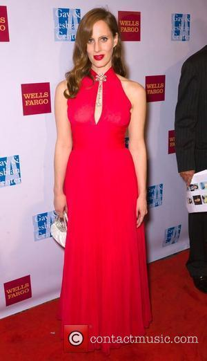 Liz Goldwyn L.A. Gay and Lesbian Center's 40th Anniversary Gala and Auction - Arrivals Los Angeles, California - 12.11.11