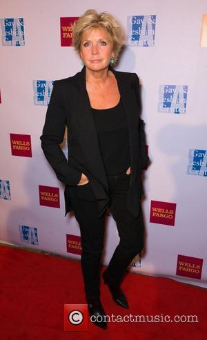 Meredith Baxter L.A. Gay and Lesbian Center's 40th Anniversary Gala and Auction - Arrivals Los Angeles, California - 12.11.11