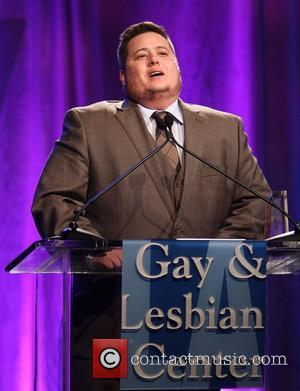 Chaz Bono L.A. Gay and Lesbian Center's 40th Anniversary Gala and Auction held at Westin Bonaventure Hotel - Show Los...