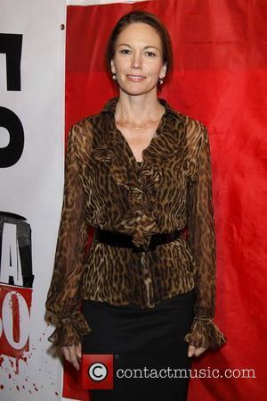 Diane Lane  La MaMa's 50 Anniversary Season Gala held at the Ellen Stewart Theatre.  New York City, USA...