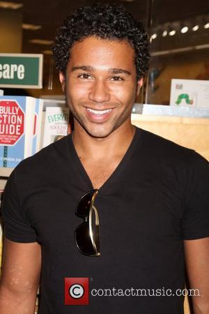 Corbin Bleu Sued Over Box Office Flop