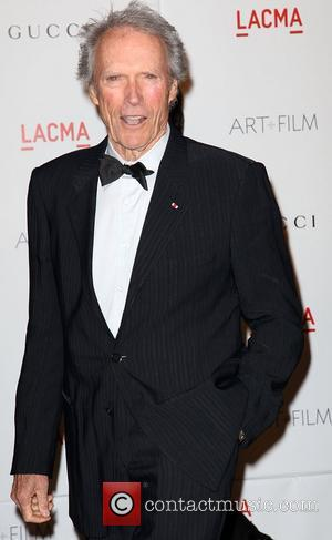 Clint Eastwood LACMA's Art And Film Gala Honoring Clint Eastwood And John Baldessari at LACMA Los Angeles, California - 05.11.11