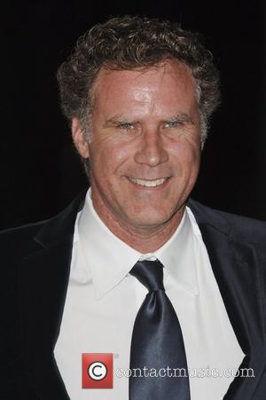 Will Ferrell 'Completely Flattered' By Kanye West And Jay-z Sample