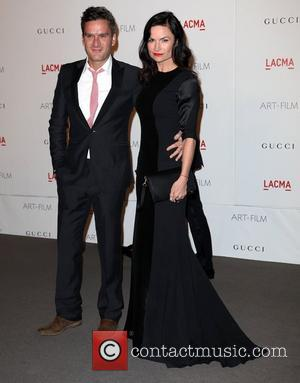 Balthazar Getty and Rosetta Getty LACMA's Art And Film Gala Honoring Clint Eastwood And John Baldessari at LACMA Los Angeles,...