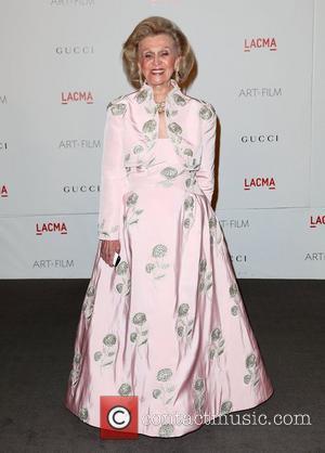 Barbara Davis LACMA's Art And Film Gala Honoring Clint Eastwood And John Baldessari at LACMA Los Angeles, California - 27.11.05