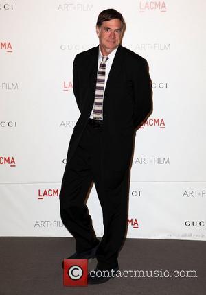 Gus Van Sant LACMA's Art And Film Gala Honoring Clint Eastwood And John Baldessari at LACMA Los Angeles, California -...
