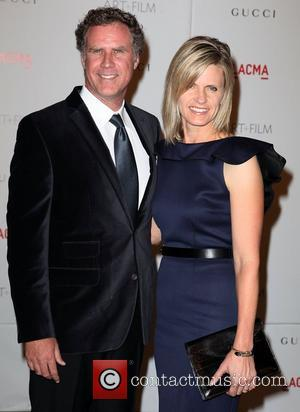Will Ferrell and Viveca Paulin-Ferrell LACMA's Art And Film Gala Honoring Clint Eastwood And John Baldessari at LACMA Los Angeles,...