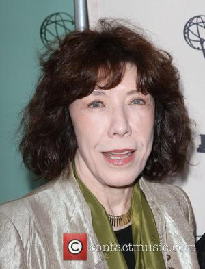 Lily Tomlin The Academy of Television Arts & Sciences presents 'Conversation With Ladies Who Make Us Laugh' held at Leonard...