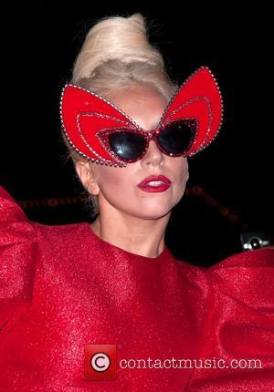 Lady Gaga Sues Over Trademark Tiff