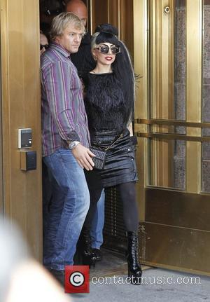 Lady Gaga Reveals Drugs Past To Howard Stern