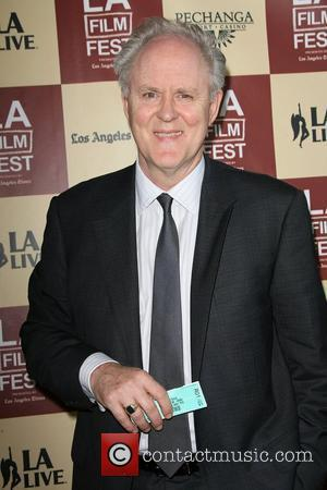 John Lithgow 2011 Los Angeles Film Festival - Bernie Opening Night Premiere held at the Regal Cinemas L.A. Live Los...
