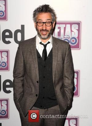 Edinburgh Fringe Festival, David Baddiel Makes Strong Return