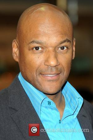 Colin Salmon 'Larry Crowne' world-premiere held at the Vue Westfield - Arrivals London, England - 06.06.11
