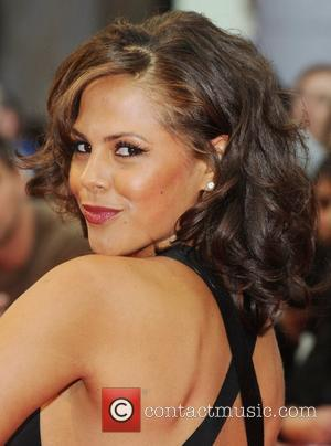 Lenora Crichlow 'Larry Crowne' world-premiere held at the Vue Westfield - Arrivals London, England - 06.06.11