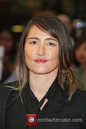 KT Tunstall 'Larry Crowne' UK premiere held at Westfield - Arrivals London, England - 06.06.11