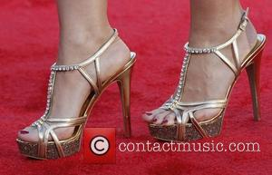 Maria Canals-Barrera 'Larry Crowne' Los Anglees Premiere at Grauman's Chinese Theatre - Arrivals  Hollywood, California - 27.06.11