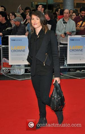 K T Tunstall Larry Crowne world-premiere held at the Vue Westfield - Arrivals. London, England - 06.06.11