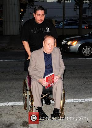 Larry Flynt Sued By Estranged Brother