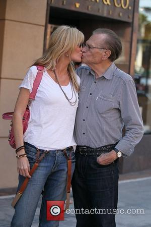 Shawn King and Larry King