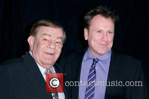 Colin Quinn and Freddie Roman