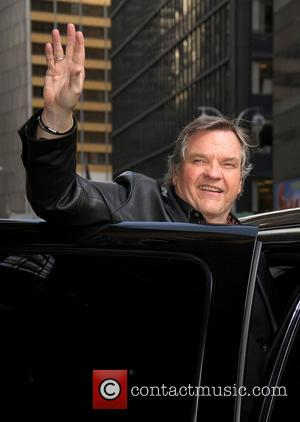 Meat Loaf Fuming Over Aussie Football Show