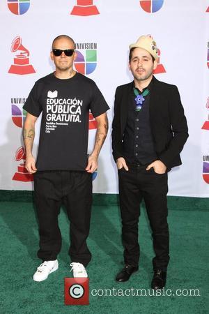 Calle 13 To Play Benefit Concert In El Salvador