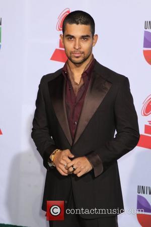Wilmer Vanderrama 2011 Latin Grammy's at Mandalay Bay Resort and Casino Las Vegas  Las Vegas, Nevada - 10.11.11