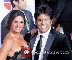 Barbara Bermudo and Grammy