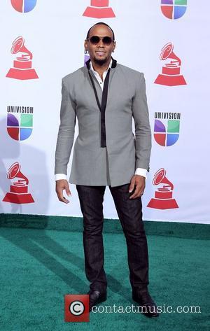 David Cabrera  2011 Latin Grammy's at Mandalay Bay Resort and Casino Las Vegas - Arrivals Las Vegas, Nevada -...