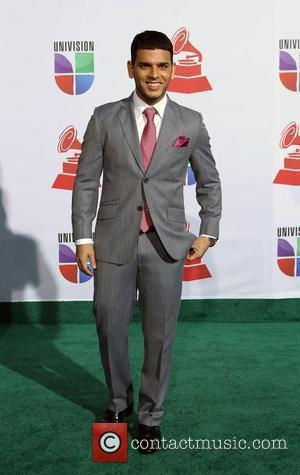 Tito El Bambino and Grammy