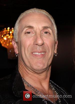 Dee Snider Andrew Charles fashion line launch at RIFF  New York City, USA - 14.10.11