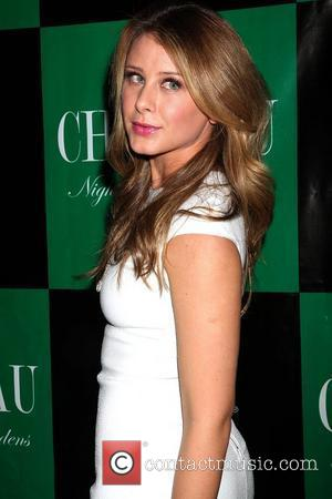 Lauren 'Lo' Bosworth  celebrates the launch of her book at Chateau Nightclub at Paris Hotel Casino  Las Vegas,...