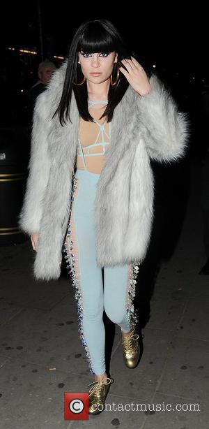 Jessie J and The Pigalle Club