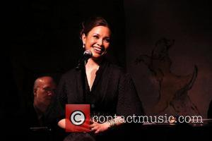 Lea Salonga Opening night of 'Lea Salonga: New York In June' at the Cafe Carlyle - Performance New York City,...